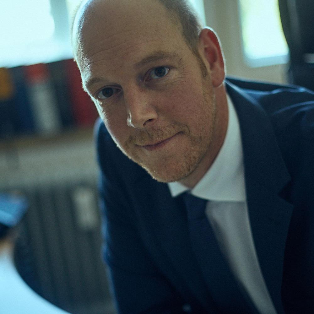 Profilbild von Thomas B. Falkenstein
